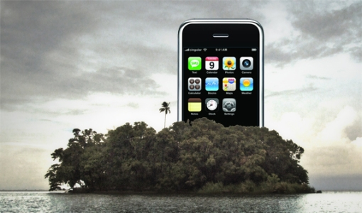 iphone_island
